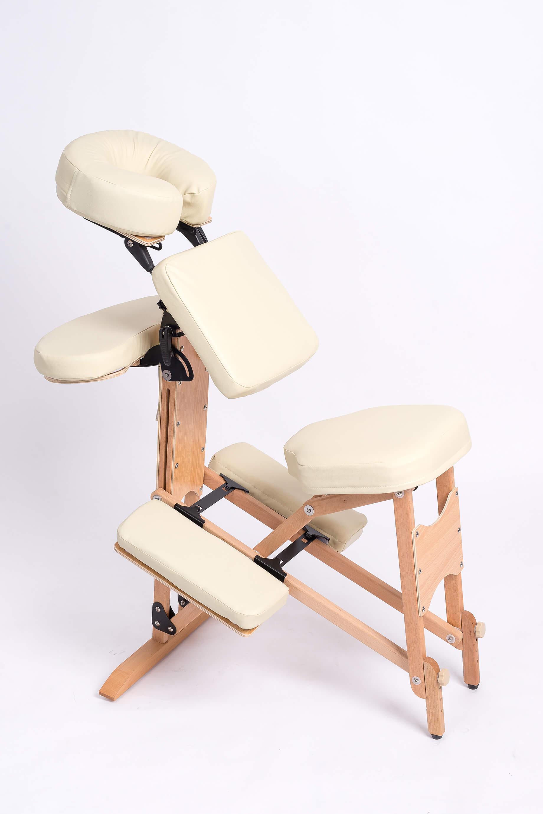 Office masszázs széken kép